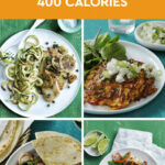 20+ Healthy Dinner Ideas – Recipes For Light Meals