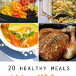 20 Healthy Easy Recipes Your Kids Will Actually Want To …