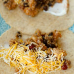 20 Healthy Recipes Using Shredded Chicken – Aggie's Kitchen