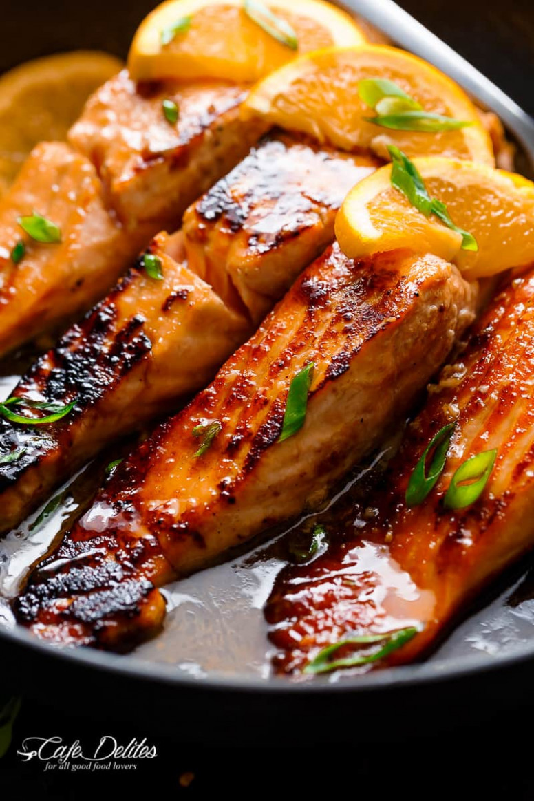 20 Healthy Salmon Recipes Your Family Will Love   Frugal …