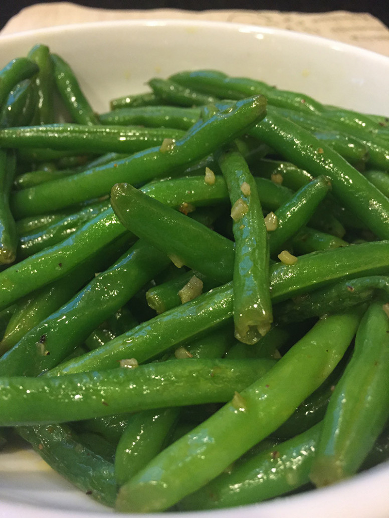 20 Ideas for Healthy Green Bean Recipes - Best Recipes Ever