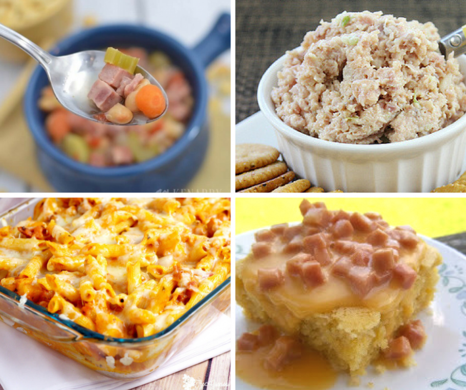 20+ Leftover Ham Recipes You'll Love Eating The Next Day ...