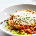 20 Minute Healthy Chicken Parmesan | Recipe | Best EASY …