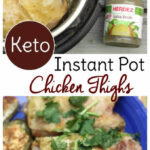 20 Of The Best Ideas For Keto Instant Pot Chicken Recipes …