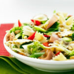 20+ Under 500 Calories Healthy Pasta Salad Recipes You Can …