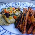 2012 05 21 – Sweet Potato Fries – 0001