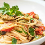 21 Pasta Dishes To Make Your Summer Dairy Free And …