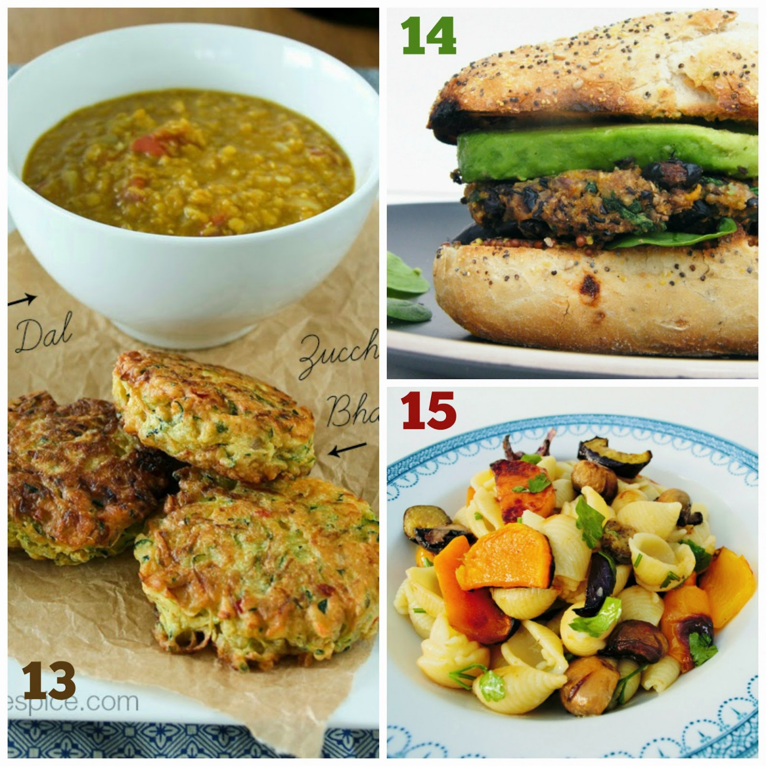 21 Quick Vegan Meals for Midweek Dinners - Tinned Tomatoes