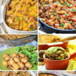 22 Easy Ground Beef Casserole Recipes For Budget Friendly …