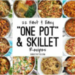 22 Fast And Easy One Pot Meals – Budget Bytes