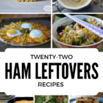 22 Ham Leftovers Recipes Www.just2sisters.com | Midlife …