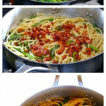 23 Easy Five Ingredient Dinner Recipes | Asparagus Pasta …