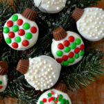 25 Adorable Christmas Treats To Make With Your Kids – It's …