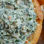 25+ Best Ideas About Cold Spinach Dip On Pinterest …