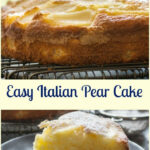 25+ Best Ideas About Easy Italian Desserts On Pinterest