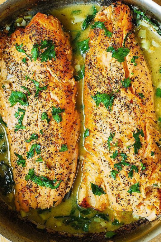 25+ Best Ideas about Fish Recipes on Pinterest | Fish ...