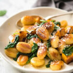25+ Best Ideas About Gnocchi Sauce On Pinterest | Gnocchi …