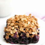 25+ Best Ideas About Healthy Blueberry Desserts On …