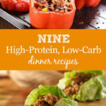 25+ Best Ideas About Lean Protein On Pinterest | Lean …