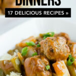 25+ Best Ideas About Low Calorie Dinners On Pinterest …