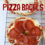 25+ Best Ideas About Pizza Bagel Recipe On Pinterest …