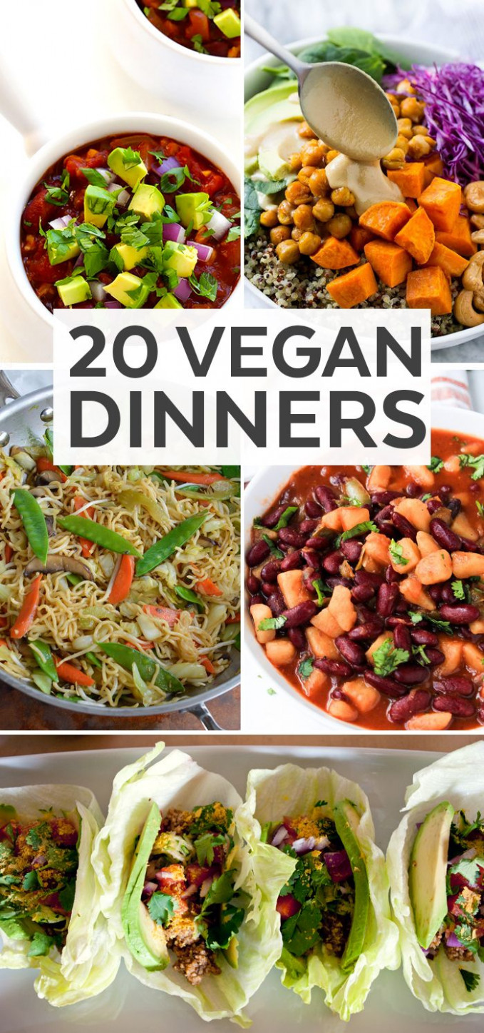 25+ best ideas about Plant based meals on Pinterest ...