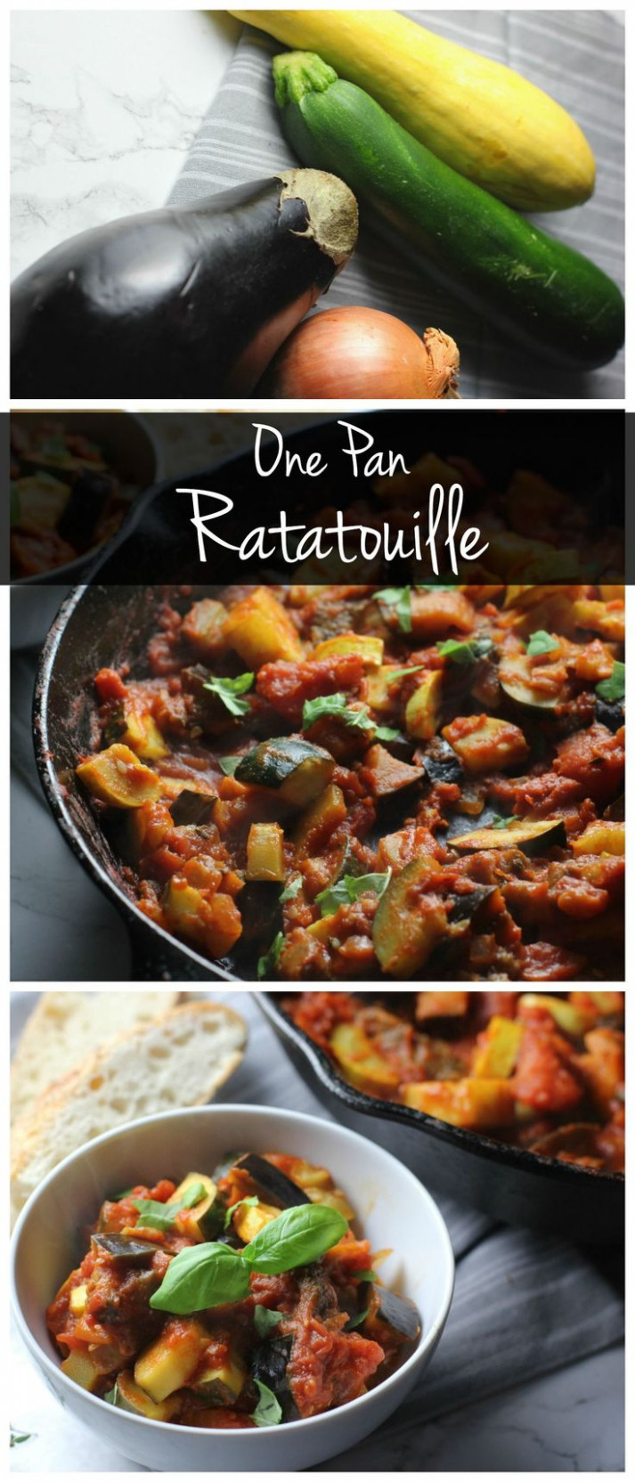 25+ best ideas about Ratatouille Recipe on Pinterest ...