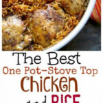 25+ Best Ideas About Stove Top Chicken On Pinterest …
