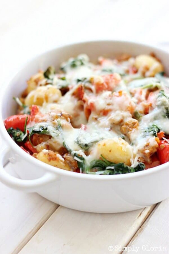 25 Delicious Casserole Recipes Round Up | The Best Blog ...