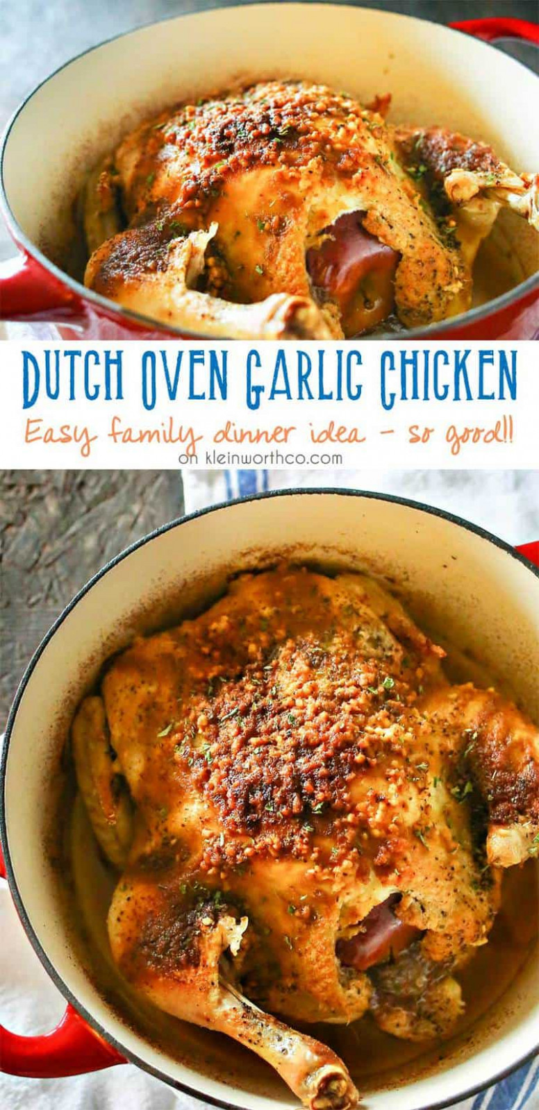 25 Dutch Oven Recipes Perfect For Your Next Camping Trip