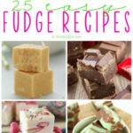 25 Easy Fudge Recipes – Wine & Glue
