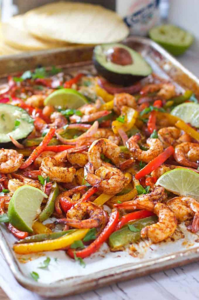 25 Easy Whole30 Sheet Pan Dinner Recipes - The Clean ...