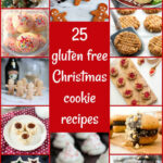 25 Gluten Free Christmas Cookie Recipes For Your Holiday …