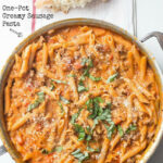25+ Great Ideas About Sausage Pasta Recipes On Pinterest …