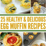25 Healthy & Delicious Egg Muffin Recipes | FOOD …