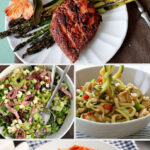 25 Healthy Dinner Recipes for Two | Nom Noms | Clean ...