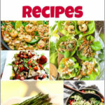 25 Healthy Quick And Easy Dinner Recipes To Make At Home