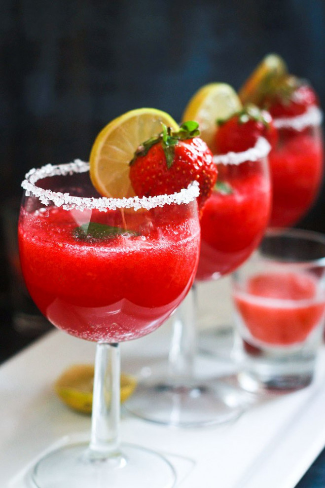 25+ Non-Alcoholic Punch Recipes | NoBiggie