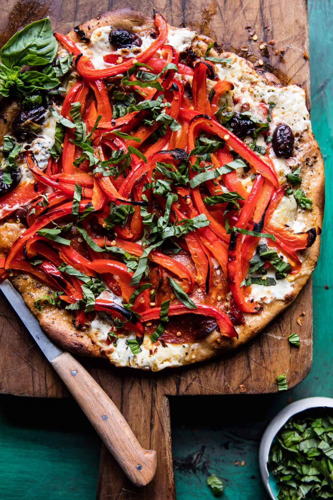 25 Picnic Recipes with a Mediterranean Twist | The ...