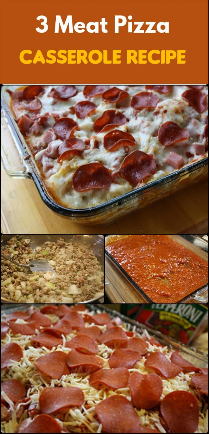 25 Recipes for Large Groups on a Budget | Dinners | Large ...