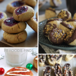 28 Healthy Holiday Cookie Recipes – Fit Foodie Finds