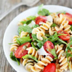281 Best Images About Pasta Salad Recipes On Pinterest …