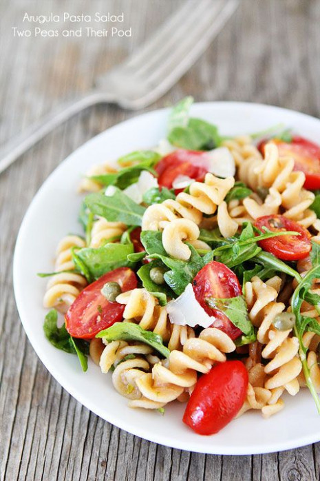 281 best images about Pasta Salad Recipes on Pinterest ...