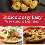 282 Best Images About Dinner Made Easy On Pinterest …