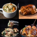 29 Easy Instant Pot Chicken Recipes   Tested By Amy + Jacky