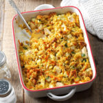 29 Of Grandma's Favorite Casseroles | Taste Of Home