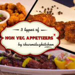 3 Delicious Non – Veg Appetizers To Start The Party …