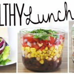 3 Healthy & Easy Lunch Recipes (Vegan & Gluten Free …