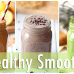 3 Healthy Smoothie Recipes | Healthy Breakfast Ideas – YouTube
