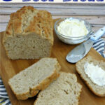 3 Ingredient Beer Bread | **Best Recipes EVER** | 3 …
